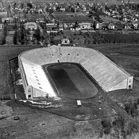 Palmer memorial stadium