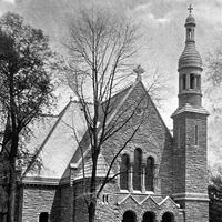 Marquand Chapel