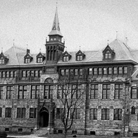 Dickinson Hall