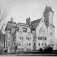 John C. Green School of Science