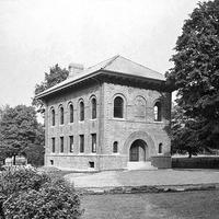 Class of 1877 Bio Lab